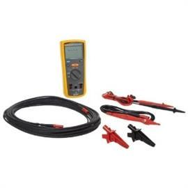 INSULATION TESTER EXTENDED LEAD KIT W/ TEST LEAD product photo