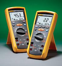 INSULATION MULTIMETER MAXIMUM 1000VDC/1000VAC product photo