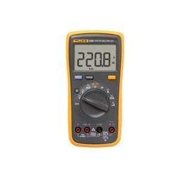 AUTO RANGING DIGITAL MULTIMETER 600 V CATIII product photo