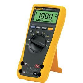 TRMS DIGITAL MULTIMETER W/ BACKLIGHT & TEMPERATURE product photo