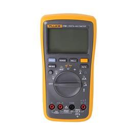 DIGITAL MULTIMETER WITH LED BACKLIGHT product photo