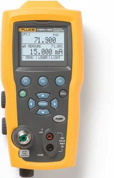 ELECTRIC PRESSURE CALIBRATOR 150 PSIG 10BAR product photo