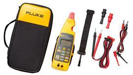 MILLIAMP PROCESS CLAMP METER BUNDLE 4-20MA product photo