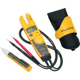 ELECTRICAL TESTER KIT WITH HOLSTER AND 1AC product photo