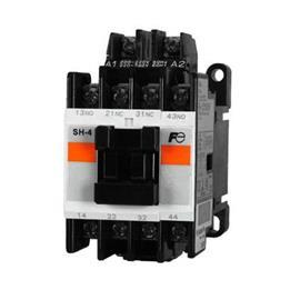 SH-4 INDUSTRIAL RELAY 2NO 2NC 230V product photo