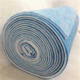 WASHABLE AIR FILTER MEDIA ROLL 2M X 20M X 20MM BLUE & WHITE product photo