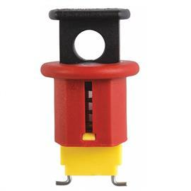 MINIATURE CIRCUIT BREAKER LOCKOUT 480/600V PIN-OUT STANDARD product photo