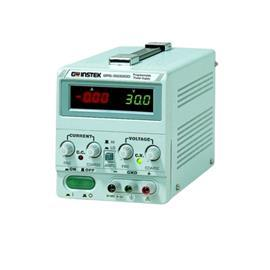GPS SERIES DC POWER SUPPLY 30V 3A product photo