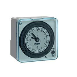 ANALOGUE TIME SWITCH (WEEKLY) 230V product photo