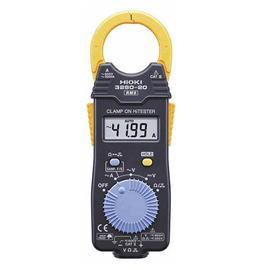 AC CLAMP METER(WITH TRUE RMS MEASUREMENT) product photo