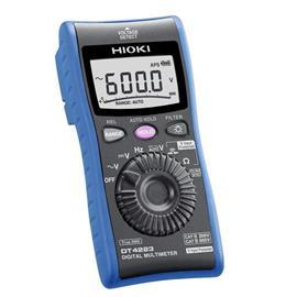 DIGITAL MULTIMETER POCKET SIZE product photo