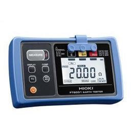 EARTH TESTER product photo