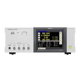 LCR METERS W/MEASUREMENT FREQUENCY FROM DC 4HZ TO 8MHZ product photo