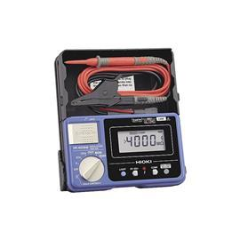 INSULATION TESTER ECONOMIC MODEL product photo