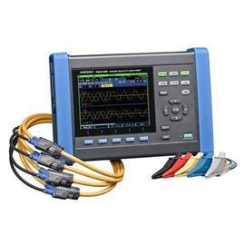 POWER QUALITY ANALYZER product photo