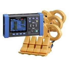CLAMP-ON POWER LOGGER WITH 4 PCS OF PW9020 product photo