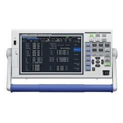 POWER ANALYZER WITHOUT MOTOR ANALYSIS, D/A OUTPUT product photo