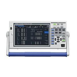 POWER ANALYZER WITH MOTOR ANALYSIS, D/A OUTPUT product photo