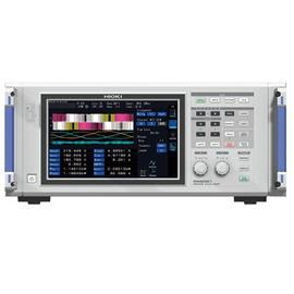 POWER ANALYZER 3 CHANNEL WITH MOTOR & D/A OPTION product photo