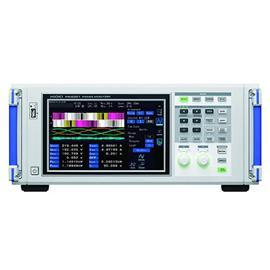 POWER ANALYZER 5 CHANNEL WITH MOTOR & D/A OPTION product photo