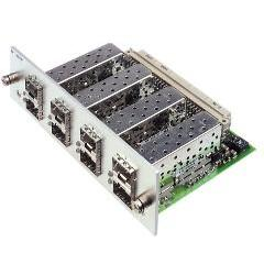 M1-8SFP MEDIA MODULE product photo