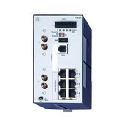 RS20-0800M4M4SDAE FAST ETHERNET SWITCH 8 PORTS product photo