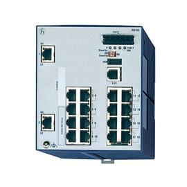 RS30-1602O6O6SDAE GIGABIT ETHERNET SWITCH 8-24 PORTS product photo