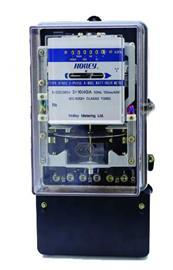 TMS 20 DIRECT KWH METER 60A 3P product photo
