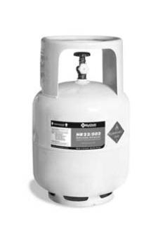 HYDROCARBON GAS R22 product photo