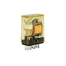 RY SERIES MINIATURE RELAY 24VDC product photo