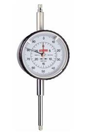 DIAL GAUGE ANTI CLOCKWISE READING 0.01 MM RANGE 30 MM product photo
