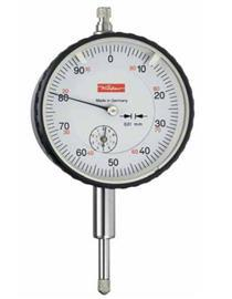 DIAL GAUGE READING 0.01 MM RANGE 10 MM 0.7N product photo