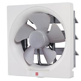 "EXHAUST FAN WALL MOUNTED 8"" product photo"