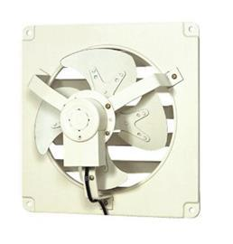 "SHUTTER SERIES INDUSTRIAL VENTILATING FAN 12"" product photo"