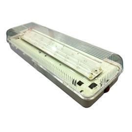 ENERGY SAVING NON-MAINTAINED LED EMERGENCY LIGHT product photo