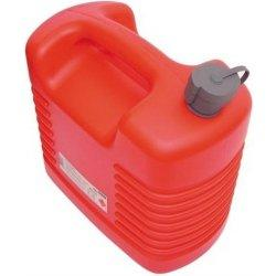 PLASTIC JERRY CAN WITH INTERNAL SPOUT 10LTR product photo