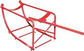 TILTING DRUM CRADLE 205L product photo