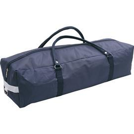 MEDIUM WEIGHT PVC NYLON COATED HOLDALL 455MM product photo