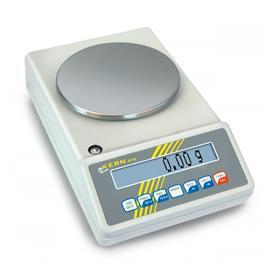 PRECISION BALANCE MAX 4200GX0.01G product photo