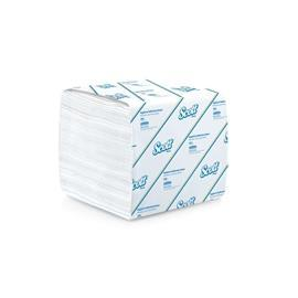 SCOTT® HYGIENIC BATHROOM 1-PLY TISSUE NON-EMBOSSED product photo