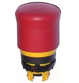 M22-PV EMERGENCY-STOP PUSHBUTTON NON-ILLUMINATED product photo