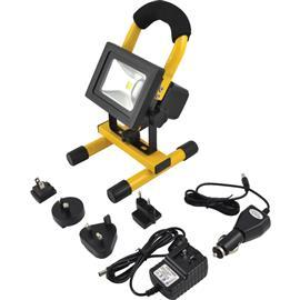 RECHARGEABLE COB LED PORTABLE WORKLIGHT product photo