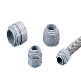 FLEXIBLE CONDUIT ADAPTOR 20MM product photo