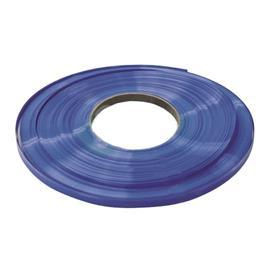 HEAT SHRINKING SLEEVE 150MM BLUE product photo