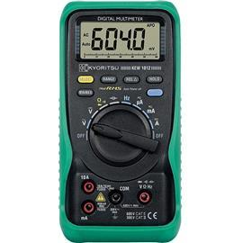 DIGITAL MULTIMETER (RMS) 10A 600V product photo