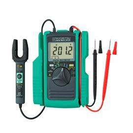 DIGITAL MULTIMETER 120A product photo