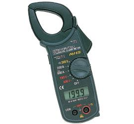 RMS CLAMP METER 200/600A product photo