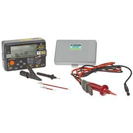 DIGITAL INSULATION TESTER 500V product photo