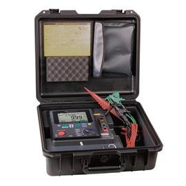 HIGH VOLTAGE INSULATION TESTER product photo