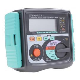 DIGITAL RCD TESTER product photo